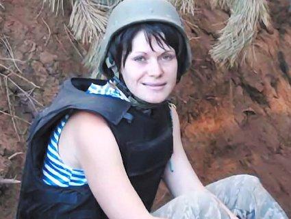 Тетяна Іваненко - ангел-рятівник з передової (відео)