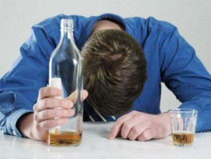 Скільки треба пити алкоголю, щоб померти