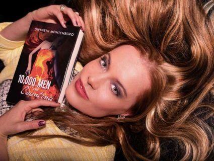 Про таємні бажання своїх 10 тисяч секс-партнерів письменниця видала книжку