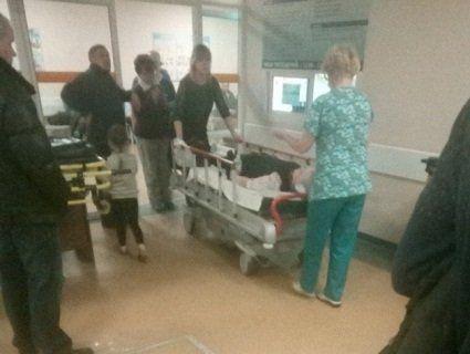 Підлітки, які влаштували різню у школі в РФ, перебувають у лікарні