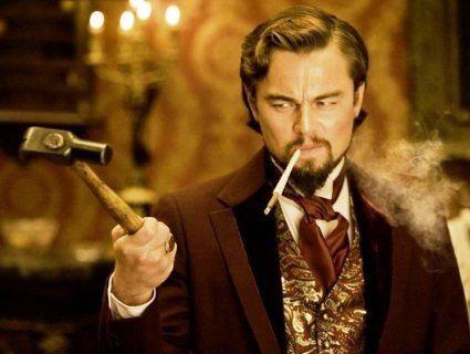 Леонардо ДіКапріо зіграє у фільмі про вбивцю Чарльза Менсона
