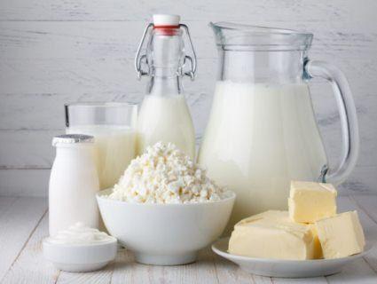 Мінімум на 20% зросла ціна на «молочку» в Україні