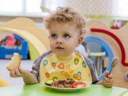 Плата за харчування у дитсадках зросла на третину