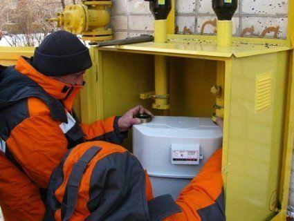 Установку лічильників газу споживачам тепер регламентуватиме закон