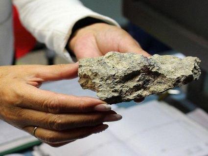 Унікальне діамантове місто, розташоване у Європі, складається із 72 000 тонн коштовного каміння