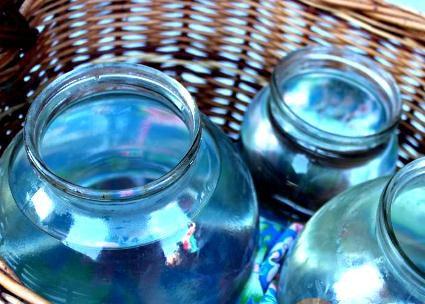 Корисні поради щодо освяченої води