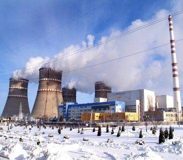На Рівненській АЕС через знеструмлення  системи захисту відключено енергоблок