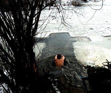 Що думають лучани про Водохреще? (фото)
