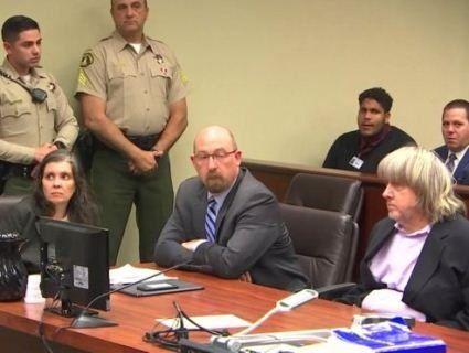 Батьків можуть засудити до довічного ув'язнення за знущання над власними дітьми