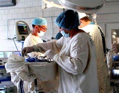 Після видалення гігантської пухлини помер хлопець (фото 18+)