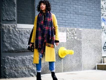 6 модних ідей для стильної зими