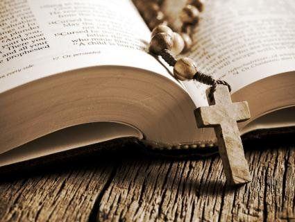 Знайшли в Біблії нову дату кінця світу