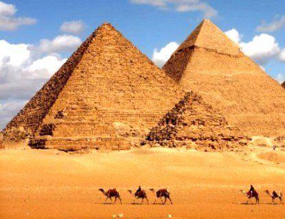 Відпочинок в Єгипті може серйозно подорожчати