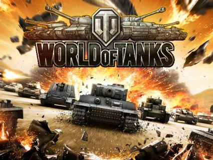 Гра World of Tanks переходить у віртуальну реальність