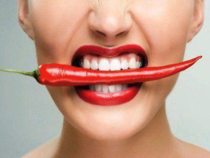 Чисті зуби не хворіють