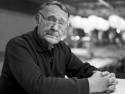 Помер засновник IKEA