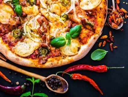5 популярних страв, які вигадали бідняки