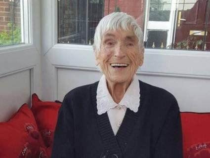 Померла жителька Великої Британії, у якої понад 150 нащадків
