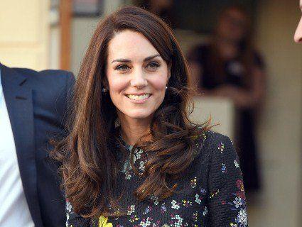 Герцогиня віддала своє волосся хворим дітям