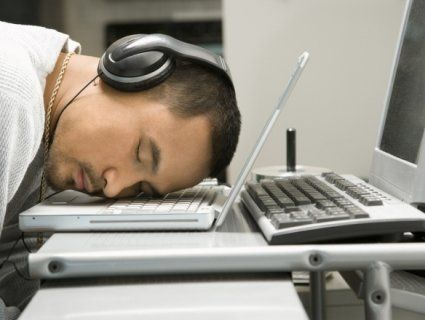 Денний сон може викликати небезпечне захворювання