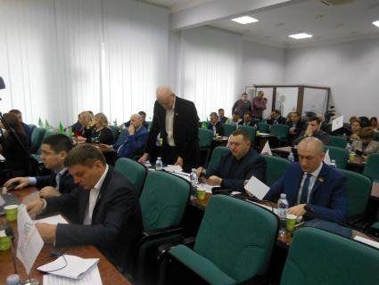 Депутати звернулись до уряду з проханням про перерахунок пенсій військовим пенсіонерам