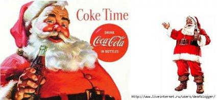 До 125-ти річчя бренду Coca Cola: найцікавіші факти