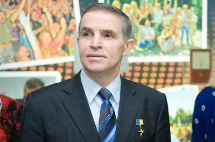 Помер перший український космонавт