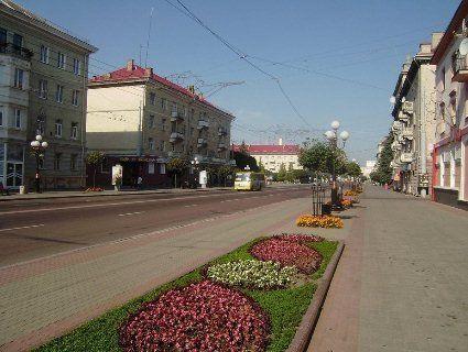 Які вулиці у Луцьку відремонтують першочергово