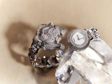 Французи створили прикраси з діамантовими левами