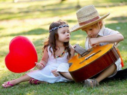 Хіти про кохання до дня Валентина (відео)