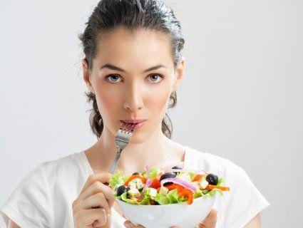 Аби схуднути, потрібно повільніше їсти