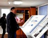 Пересувна фотовиставка «Формула безпеки Україна-НАТО» відкрилася у Луцьку