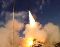 Ізраїль і США випробували комплекс для перехоплення ракет у космосі