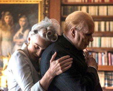Оголошено лауреатів британського і міжнародного кінематографа – 2017
