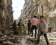 Туреччина застосувала в Сирії хімічну зброю