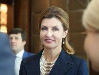 На Волинь їде Марина Порошенко
