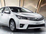 Топ-5 популярних у світі автомобілів 2017 року