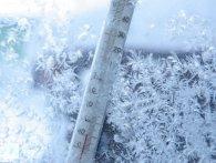 Волинь накриють сильні морози, яких цієї зими ще не було