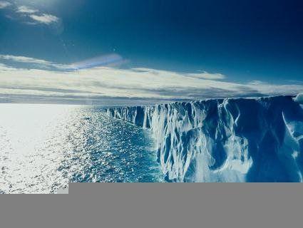 На Північному полюсі встановилася аномальна спека