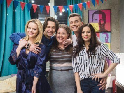 Онлайн-кастинг 5-го сезону шоу «Київ вдень та вночі» – стартував