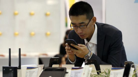 Китайцям заборонили одну букву і кілька десятків фраз