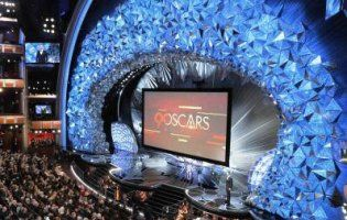Мільйонами кристалів Swarovski прикрасили сцену церемонії Оскар-2018