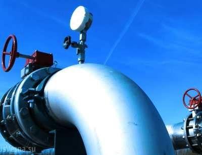 Україна скоротила запаси газу в сховищах