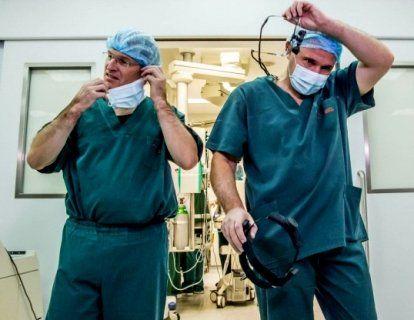 За послуги лікарів буде встановлено офіційні тарифи