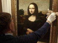 «Мона Ліза» покине Лувр?