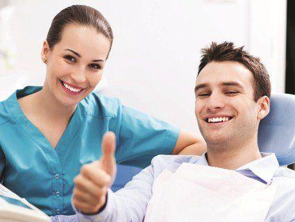 А чому ви боїтесь іти до стоматолога?