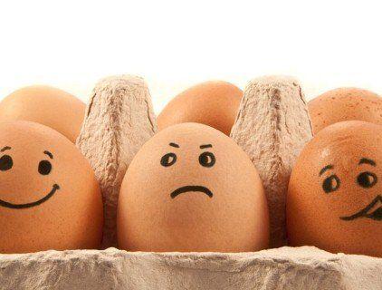 Ринок курячих яєць поводить себе за неринковими правилами - Дорошенко
