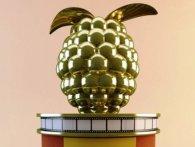 Хто отримав «Золоту малину»? (відео)