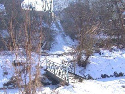 У Луцьку відремонтують небезпечні мости.