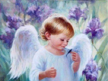8 березня: кого привітати з днем ангела